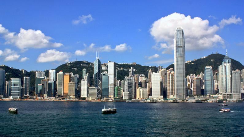 香港多位网络名人:平生不做叛国事 国安立法不用怕