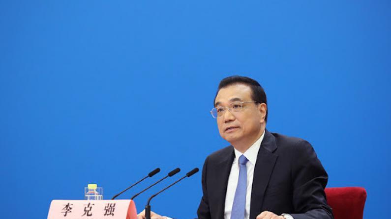 中美脱钩在即?李克强:前几天刚有美国高科技公司在武汉开工