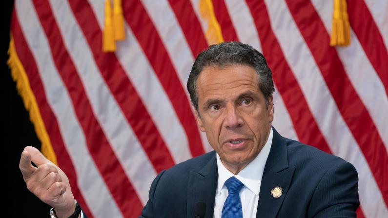 纽约市预计6/8复工 3项指标待满足