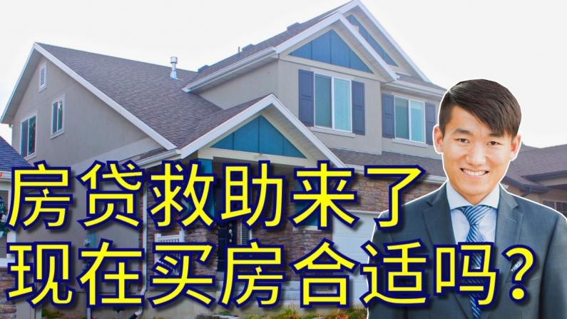 【Shaun与你投资】政府出各种刺激政策 现在买房能赚钱吗?