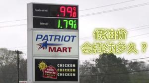【北美臭鱼】石油业资深人士讲述:疫情后油价和油气行业的前景