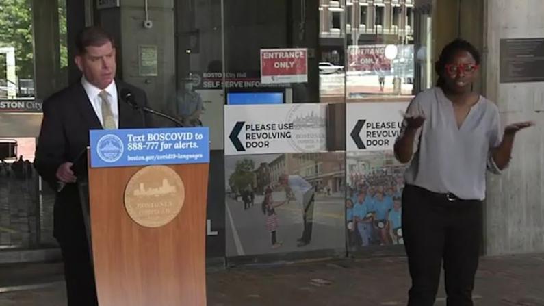 """6/5波士顿开放租房者援助申请 救助金不列入""""公共负担"""""""