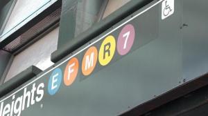 纽约地铁巴士下周恢复运营 这几点保障公共健康