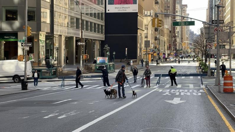 纽约市这一行业现300人缺口 市府免费培训就业不愁