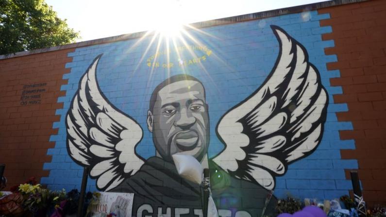 弗洛伊德弟弟国会听证吁重视种族问题:非裔命就值$20?
