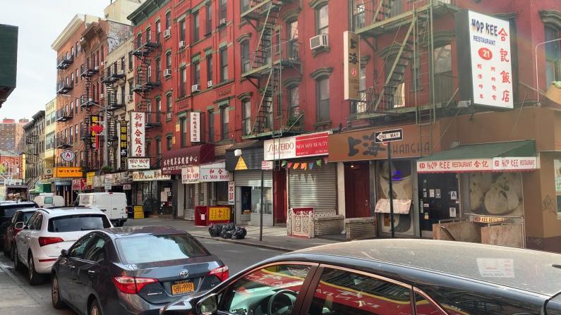 纽约市议会提法案 业主房东或可延缴地税