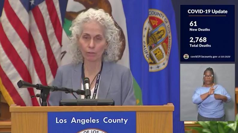 洛杉矶公布第三阶段重开细则 这些地方恢复营业