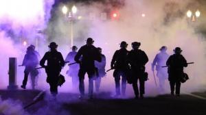 """西雅图示威者攻占市政厅闹""""自治"""" 川普这样反应..."""