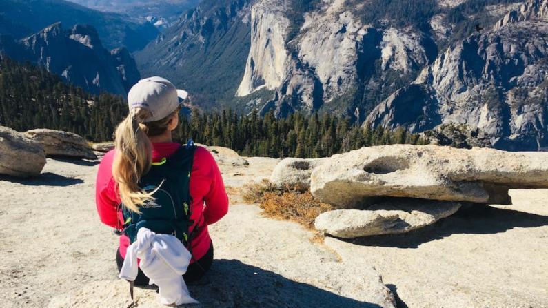 优胜美地国家公园重开 游览前需注意这些要求