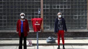 全美十余州新冠疫情加剧 福契警告:应重新考虑开放计划
