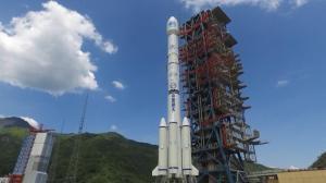 """最后一颗组网卫星发射窗口确定!中国北斗三号""""收官""""倒计时"""