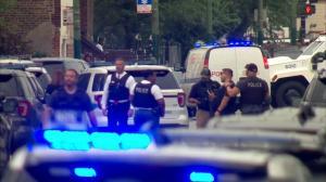 芝加哥成立特别工作小组 望解决暴力执法