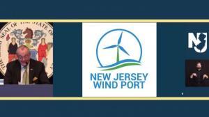 雄心勃勃!新泽西欲打造全美最大风力发电港