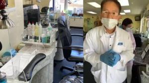 加州美甲业本周五重启 卫生新规下湾区美甲店主这样准备