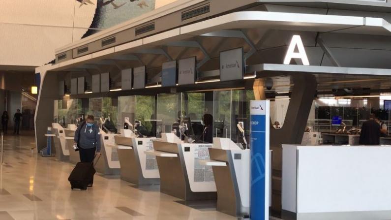 纽新康三州扩大旅客隔离令 航空业锐减九成难复苏