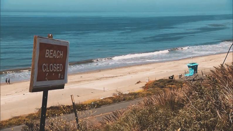 加州人将迎最冷清独立日假期