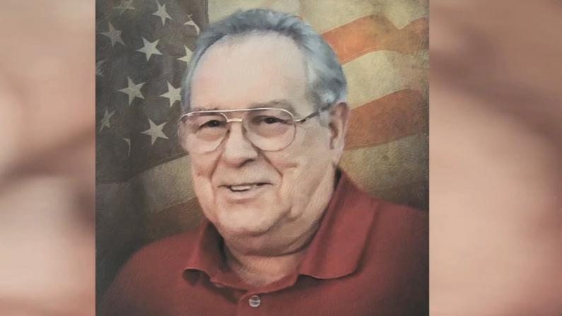 78岁老兵拒戴口罩染新冠病毒去世 他的子女这样说…