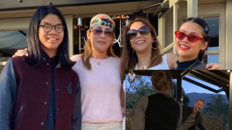 加州亚裔家庭餐厅内遭侮辱 挺身而出的餐厅服务员是谁?