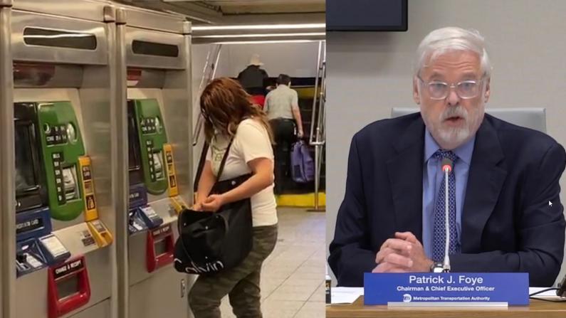 MTA受新冠影响削减3.5亿元预算 或减服务涨票价平衡收支