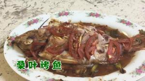 【广东阿姨】这么做鱼 像清蒸一样嫩 又像烤的一样香!