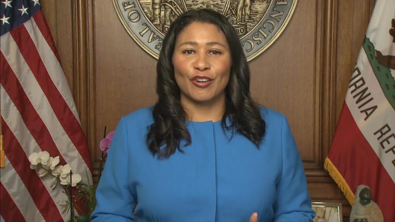 旧金山市长公布两年预算案:缩减警员待遇 优先非裔社区
