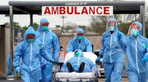 """伯克斯警告新冠病毒传播范围扩大:""""美国疫情处于新阶段"""""""