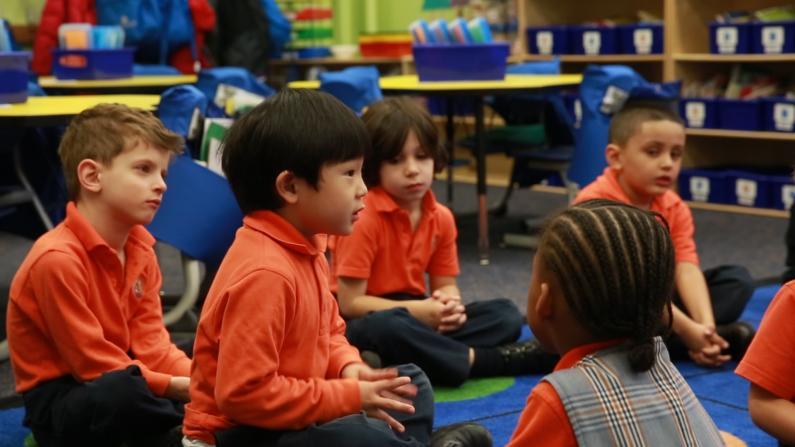 复工3周 纽约市华人日托仍难重开 9月复课家长该做何准备?