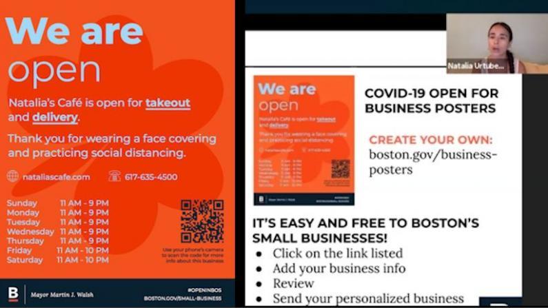【最新】波士顿小商业还能获得哪些政府帮助?实用信息都在这里…
