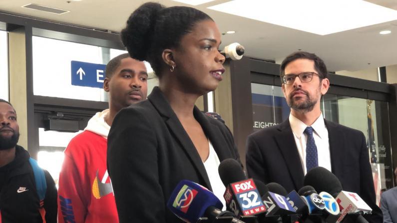 芝加哥犯罪率高因伊州库克郡检察长轻判罪犯?