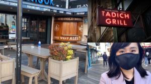餐馆业主不堪打击抑郁身亡 疫情下旧金山餐饮业有多萧条?