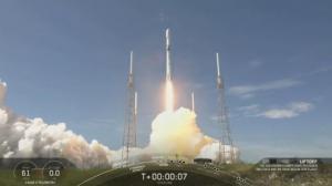 SpaceX成功发射第11批星链卫星 北美宽带或年底公测