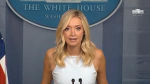 白宫称美中贸易代表仍保持对话 会谈具体安排未定