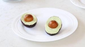 【心机厨房】不用鸡蛋的超简易冰淇淋做法!