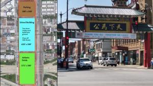 等了40年!芝加哥南华埠将建首个社区高中