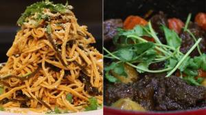 【心机厨房】家常菜做出星级餐馆的味道?就靠它!