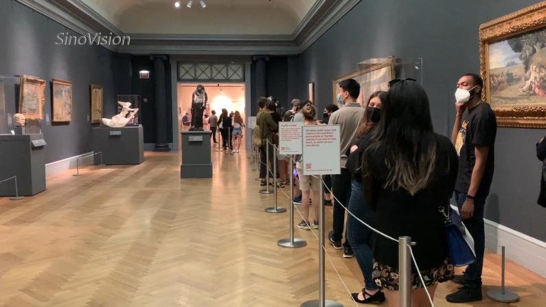 【攻略】关闭5个月后归来!大都会艺术博物馆一日游