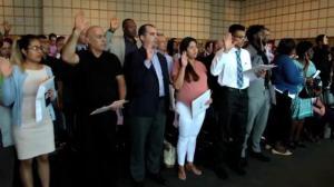 10/2起入籍费猛涨近$500 波士顿提供免费入籍申请援助