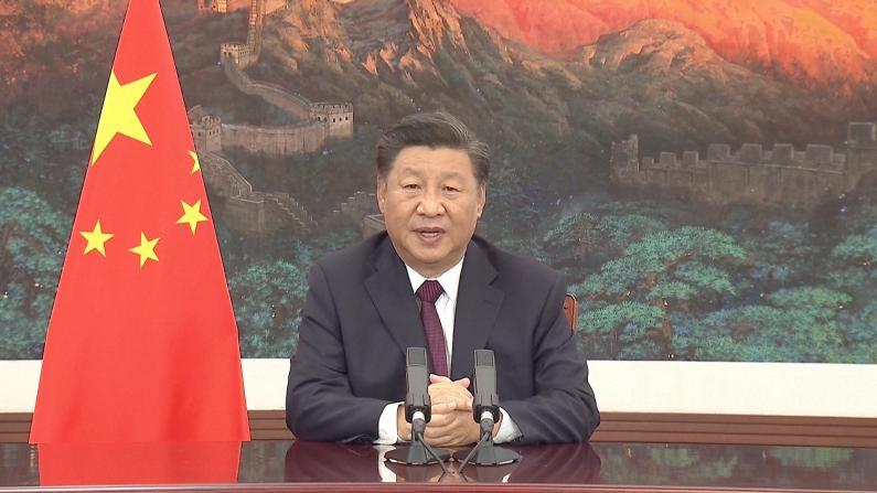 习近平:支持北京打造国家服务业综合示范区