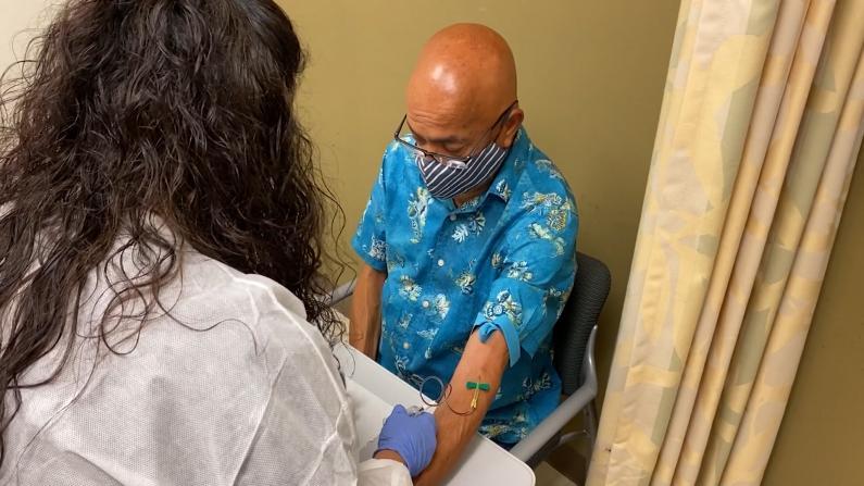 新进展! UCLA医疗中心新冠疫苗研发进入第三阶段