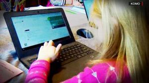 秋季学期多数学区选择继续网课 专家:比起疫苗、预防更靠谱