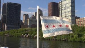 芝加哥打砸抢后 Eric Trump给市长短信内容曝光