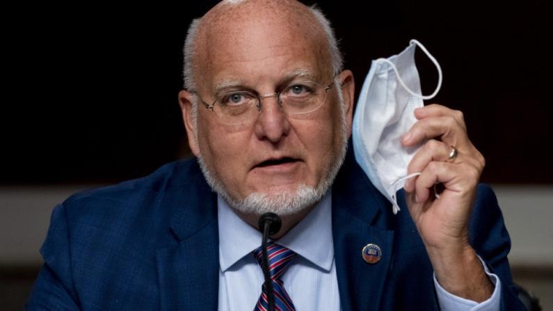 CDC主任确认新冠疫苗有望11月面世,但…
