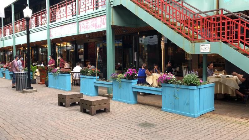 伊州小企业第二轮资金补助 餐馆、个体户、旅游、酒店……有份