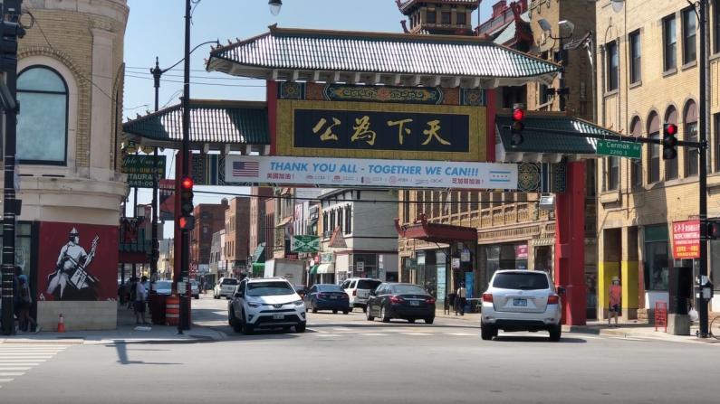 芝加哥华人地区人口普查填表率有所提升 但仍低于平均水平