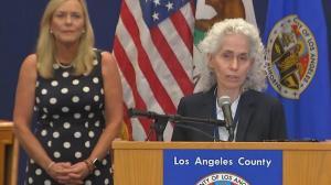洛杉矶单日新增病例连升4天 或由劳工节所致