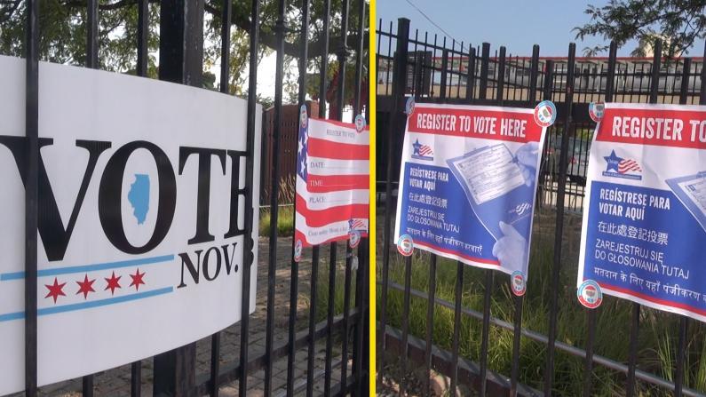了解一下足不出户的大选投票方式?