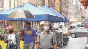 纽约市议会通过商业租客纾困方案 10月将立法允许户外用餐永久化