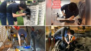 【Rachel生活志】不试试都不知道自己多能干!我们是如何开始DIY生活的?