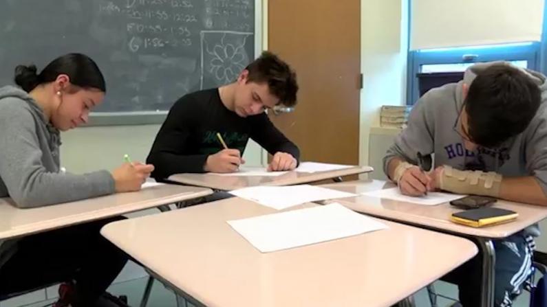 麻州16个低风险区须开课堂面授 看看有没有你所在的学区