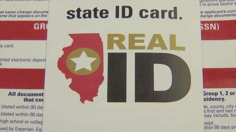 伊州驾照、ID、车牌贴纸再延期